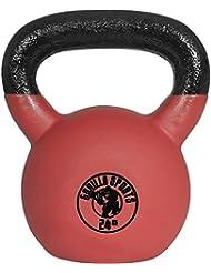 Gorilla Sports - Pesa rusa (vinilo) 24kg