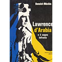 Amazon.it  Lawrence d Arabia - Libreria VECCHI LIBRI Salerno  Libri 94dfc8e528c6