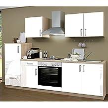 Küchenzeile ohne kühlschrank  Suchergebnis auf Amazon.de für: küche komplett ohne kühlschrank