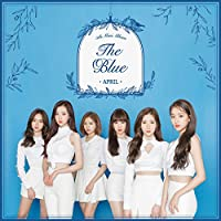 April 5th Mini Album 'The Blue'
