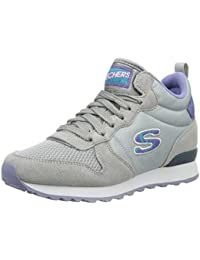 Skechers Damen Og 85 Ditzy Dancer Sneakers