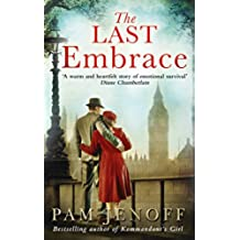 The Last Embrace (English Edition)
