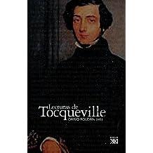 Lecturas de Tocqueville by Dar??o Rold??n (2007-01-15)