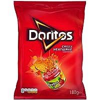 Doritos Chile Ola De Calor 180G