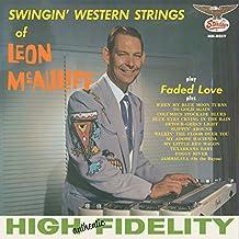 Swingin' Western Strings of Leon Mcauliff (Lp) [Vinilo]