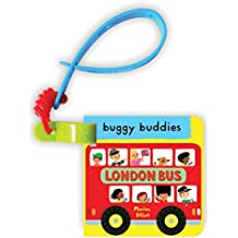 London Bus Buggy Buddy (Buggy Buddies)