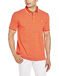 Indigo Nation Men's Polo