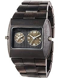 Reloj WeWood Jupiter Rs Black