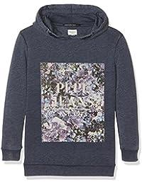 Pepe Jeans Susan, Sweat-Shirt àCapuche Fille