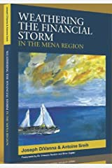 Weathering the Financial Storm in the MENA Region Paperback
