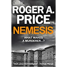 Nemesis (The Badge and the Pen Book 1)