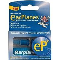 EarPlanes-2 ear plugs - 1 pair preisvergleich bei billige-tabletten.eu