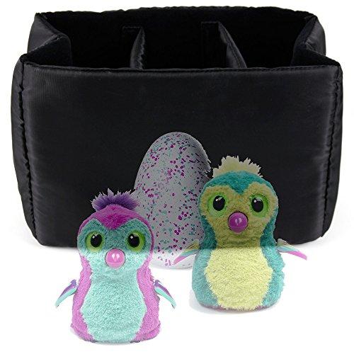 DURAGADGET Five-Pocket Padded Divider / Organizer Insert for Hatchimals - Keep Your Hatchimals Safe amp; Separated