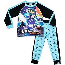 Disney Miles Del Futuro - Pijama para Niños - Miles From Tomorrowland