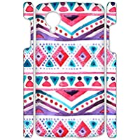 Generic Phone Cases For Lg Google Nexus 5 The One For Boy Abs Print With Aztec 1