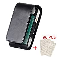 Gooder Case Cover for IQOS 3.0 High PU Leather Protective Wallet Holder Carrying Case Box for IQOS 3.0/ IQOS 3.0 DUO and IQOS 2.4 PLUS