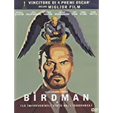 birdman dvd Italian Import by michael keaton