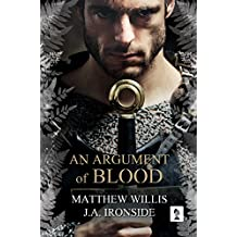 An Argument of Blood (Oath and Crown Book 1)
