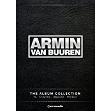 The Album Collection   4cd