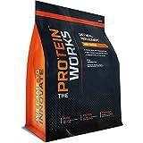 The Protein Works - Substitut de Repas Hyperprotéiné - Riche en Protéines et Nutriments - Shaker Et Cuillère Doseuse...