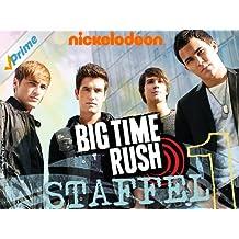 Big Time Rush - Staffel 1 [dt./OV]
