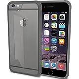 Silk SLK-CL6P-GRAY PureView Schutzhülle für Apple iPhone 6 Plus space grau