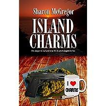 Island Charms (The Island Series Book 1)
