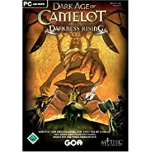 Dark Age of Camelot - Darkness Rising (Add-On)