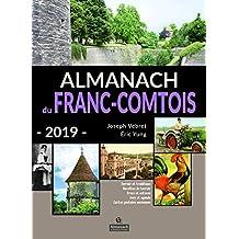 Almanach 2019 Franc - Comtois
