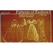 Patterns of Fashion 2