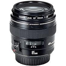 Canon EF 85mm f/1.8 USM Lens (Generalüberholt)