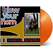 Blow Your Horn (Ltd Orange Vinyl) [Vinyl LP]