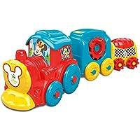 Disney Baby 17168 - Disney Baby Activity Train