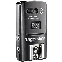 Walser Transmetteur Aputure Trigmaster II 2,4 GHz 120 m pour Nikon