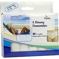 EINMAL SLIP Gr.34/36 5 St preisvergleich bei billige-tabletten.eu