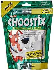 Choostix Dental Plus Dog Treat, 450 g