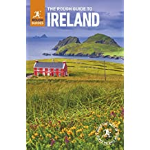 The Rough Guide to Ireland (Rough Guides)