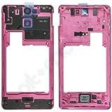 Mainframe / Mittel Cover pink für Sony Xperia V LT25i