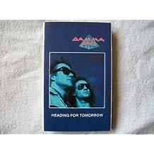 Heading for Tomorrow [CASSETTE] (UK Import) [Musikkassette]