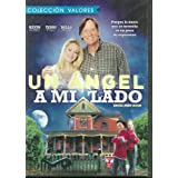 Un Angel a Mi Lado { New Ntsc Dvd Region 1 & 4}
