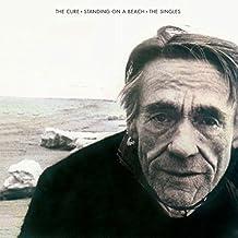 Standing On A Beach - Singles (Back-To-Black-Serie) [Vinyl LP]