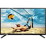 Sanyo 80 cm (32 inches) Full HD LED TV XT-32S7200F (Black)