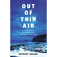 Out of Thin Air: coming to Netflix this year (English Edition)