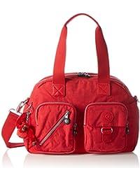 Kipling Damen Defea obenseitiger Griff Tasche, 33x24.5x19 cm (B X H X T)