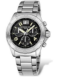 Raymond Weil 8550-ST-05207 - Reloj de cuarzo para hombre