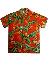 Funky Chemise Hawaienne