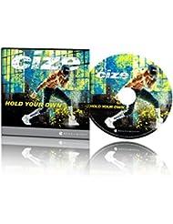 Cize halten Sie Ihren eigenen DVD (in Englischer sprache)