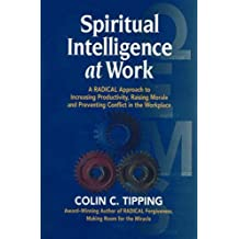 Spiritual Intelligence at Work: A RADICAL Approach to Increasing Productivity, Raising Morale and Preventing Conflict in the Workplace