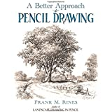 Better Approach to Pencil Drawing