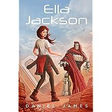 Ella Jackson
